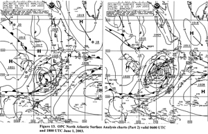 Figure 13 - Surface Analysis Chart - Click to Enlarge