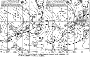Figure 8 - Surface Analysis Chart - Click to Enlarge