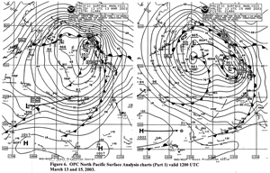 Figure 6 - Surface Analysis Chart - Click to Enlarge