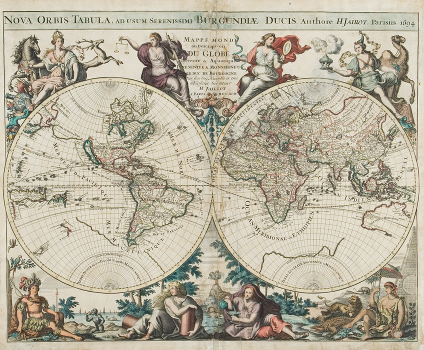 Age Of Exploration (Discovery): The Catalyst Of U.S. History ...