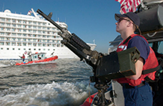 maritime port security To moran office of maritime & port security momps is committed to providing the  most efficient and cost-effective solutions possible in order to meet existing,.