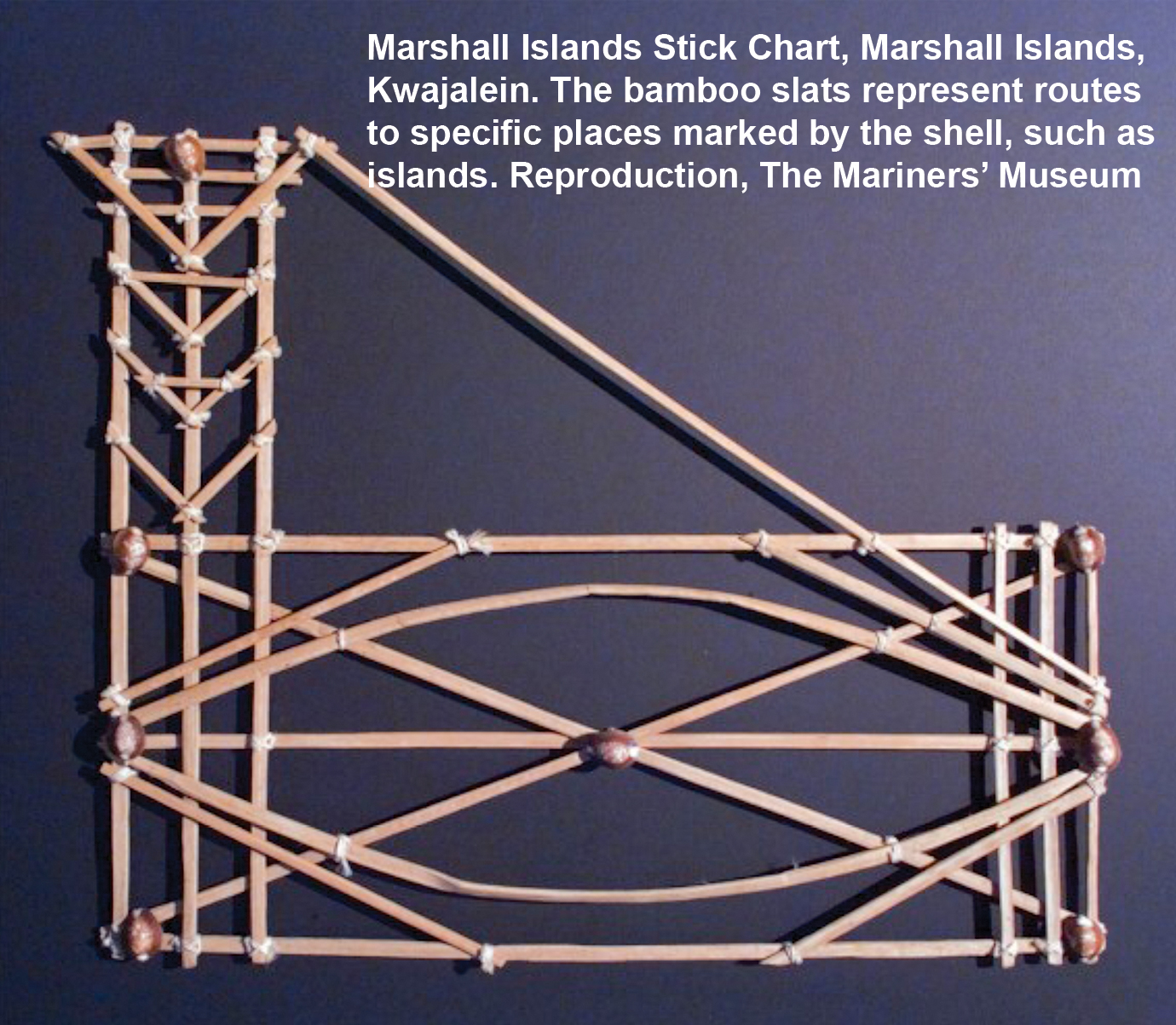 As Captain James Cook was conducting his voyages of exploration and discovery, Polynesian navigators had already successfully explored and settled the islands from New Zealand to Hawaii. Remarkably, the Polynesians had developed a sophisticated and reliable means of wayfinding based not on science and mathematics, but rather on their innate knowledge of the seas and sky.