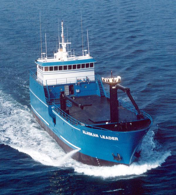 Long Island Fishing Boat Jobs