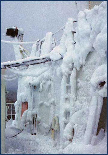 Mariners Weather Log Vol 49 No 3 December 2005